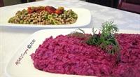 Yogurtlu Pancar Salatası