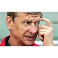 """Arsene Wenger: """"İstediğimiz Olmazsa Başkası"""""""