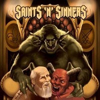 Saints `n` Sinners Müzikseverlerle Buluştu!