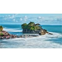 Bali Adasında Gezilecek Yerler!