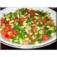 Mükemmel Çoban Salatası