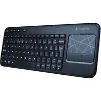 Fareyi Dert Etmeyin: Logitech K400 Keyboard