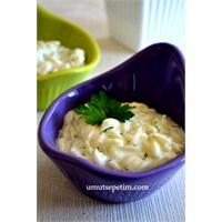 Ferahlatan Salata Tarifi