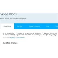 Skype Hacklendi