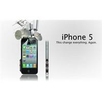 Apple İphone 5 İçin İlk Sinyalleri Verdi !