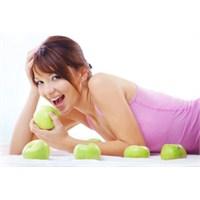 Sağlıklı Zayıflamanın Püf Noktaları...