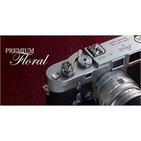 Mücevher Tasarımlı Fotoğraf Makinesi