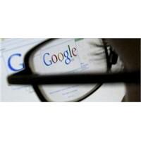 Dünyayı Googledan Göreceğiz