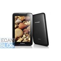 Lenovo Yeni Tabletlerini Tanıttı!
