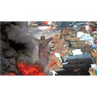 Bölünmenin Diğer Adı: Taksim Mısır Karşılaştırması