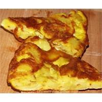 Patatesliomlet
