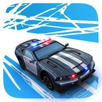 Smash Cops - Ücretsiz! İphone Ve İpad Oyun