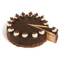 Herren Torte Tatlısı Tarifi