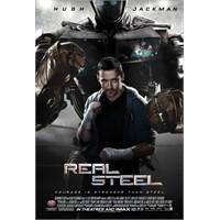 Real Steel Film Eleştirisi