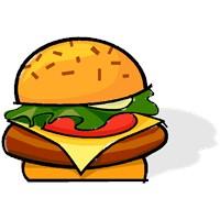 Hamburgerin Adı Nereden Gelmektedir?