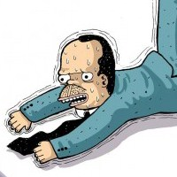 Leman Başbakan'ı Fena Yakaladı