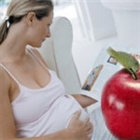 Hamilelerin Beslenmesi Nasıl Olmalı ?