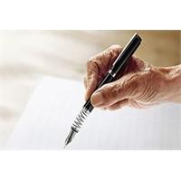 Dikkat İşe Başlarken İstifa Belgesi İmzalamayın