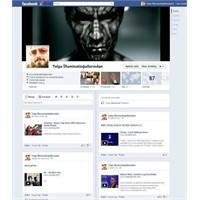 Facebook'un Yeni Teması Timeline'ı Aktif Etmek