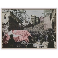 Atatürk'ün Ölümü | Cenazesinin Defnedilmesi..