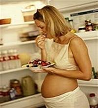 Hamileliğin Son Ayında Beslenme Nasıl Olmalı