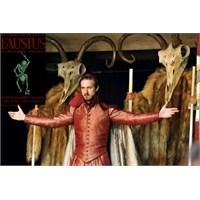 Doktor Faustus'un Trajik Öyküsü