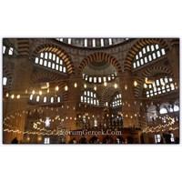 Selimiye Camii Ve Külliyesi | Edirne