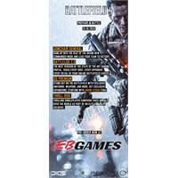 Battlefield 4'ün Çıkış Tarihi Ve İlk Dlc