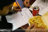 Fast Food'u Yasaklamak Çare Değil