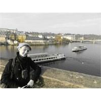 Paris Münih Karlovyvary'den Kısa Kısa