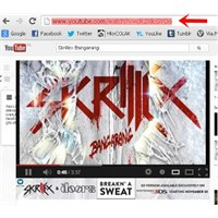 Youtube Videolarını Mp3 Olarak İndirin, Kullanın