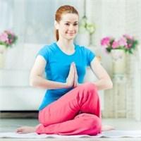 Yoga Yaparak Yağlarınızdan Kurtulun