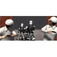 İphone Üreticisi Foxconn'da Robot Devrimi