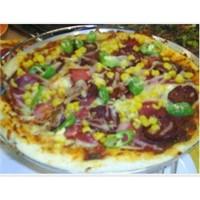 Maç Pizzası Tarifi Arayanlar