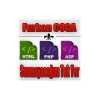 Furkan Coga | Webmaster Blogu