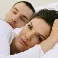 Beraberce Uyumak Uykusuz Bırakıyor!