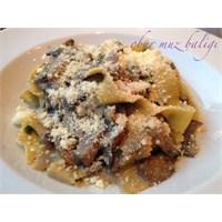Oppa İtalyan Stayl! Carluccio's