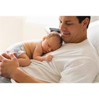 Bebek Büyüten Babalara Öneriler