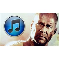 Bruce Willis Apple'a Karşı