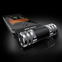 İphone Uyumlu Tascam İm2 Stereo Mikrofon