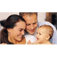 Sağlıklı Bebek İçin Erkekler De Gayret Etmeli