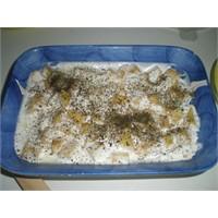 Fazlikizi Yoğurtlu Patates