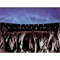 Bu Hafta Sonu Hangi Konsere Gitmeli?