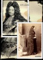 Tarihteki İlk Saç Tasarımcısı …