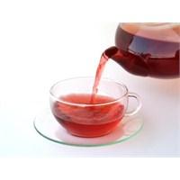 Yağ Yaktıran Enerjik Kırmızı Çay Tarifi