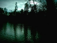 Karanlık Olsa Bile -şiir-