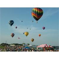 Balonu Kim Buldu?