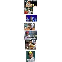Rafael Nadal İle Mülakata Başlıyorum