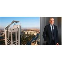 Nurol Tower, 140 Milyon Dolar Yatırımla Yükseliyor