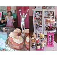 En Yaratıcı Cupcake Standları: Diy